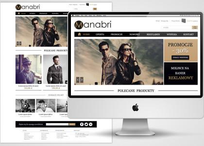 projekt-strony-sklep-prestashop