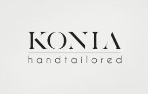 projekt logo projektantka mody