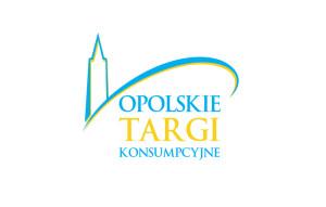 opolskie targi konsupcyjne projekt logo