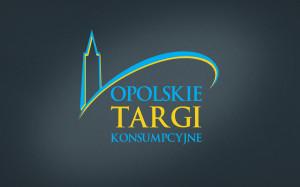 targi konsupcyjne projekt logo