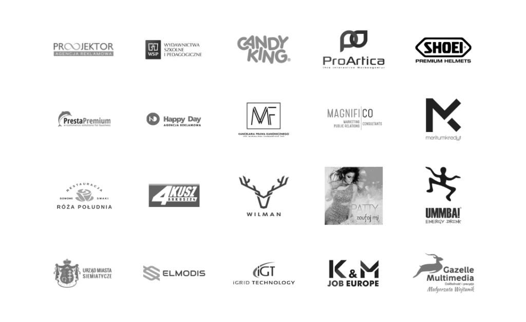 klienci-współpraca-AGA-grafik-freelancer-Projektowanie-Graficzne