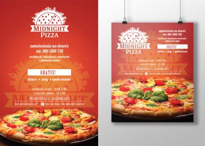 reklama-plakat-pizzeria