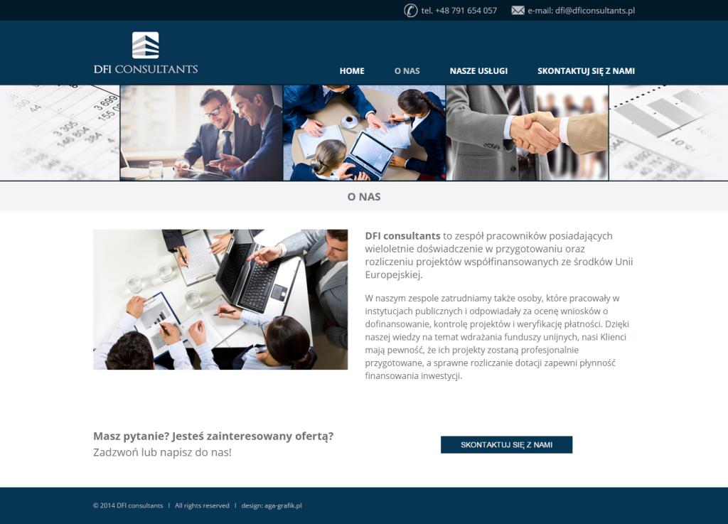 strona-internetowa-projekt