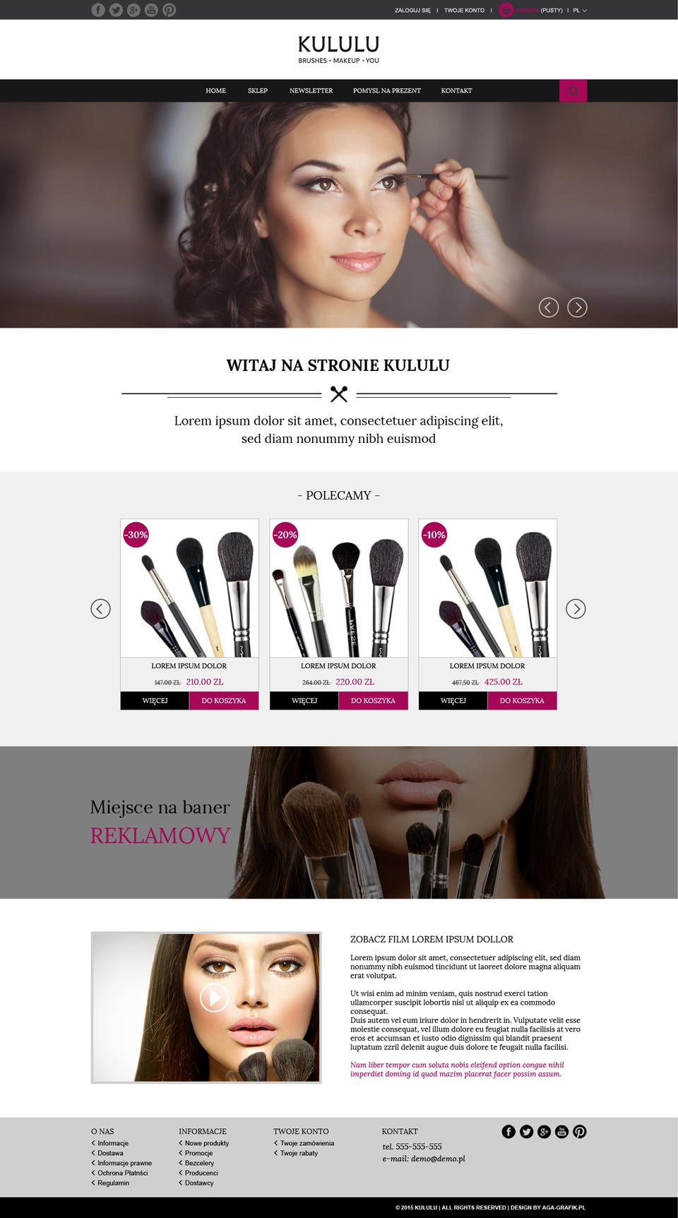 sklep-internetowy-kosmetyki-pedzle