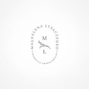 projekt-logo-kosmetyczka-gdynia