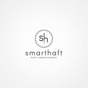 projekt-logo-smart-haft-komputerowy-grafik
