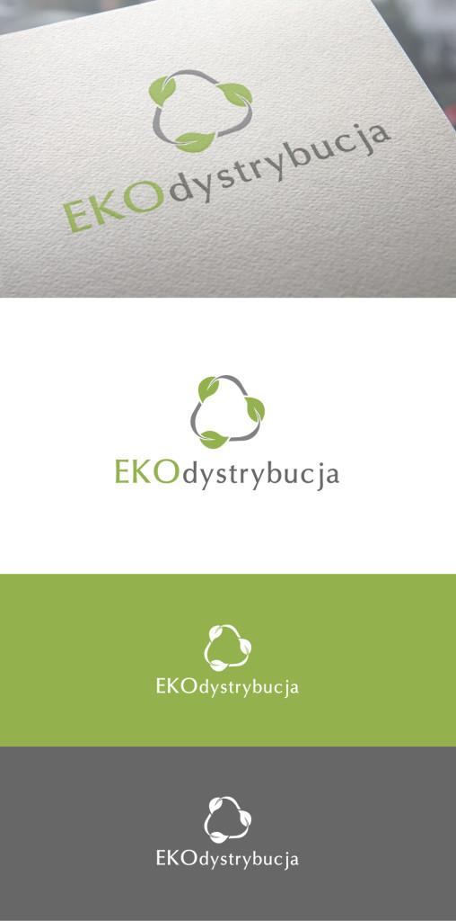 projekt-logo-eko-dystrybucja