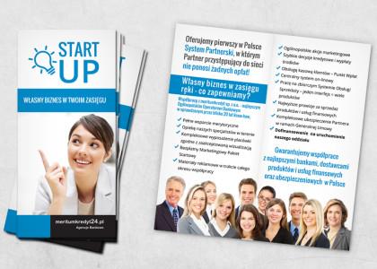 projekt-ulotki-broszury-dla-banku