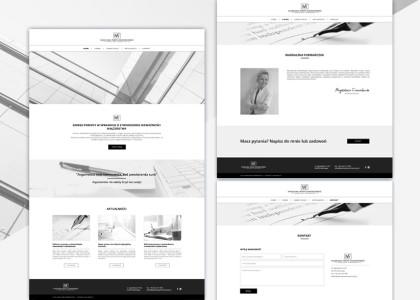projekt-strony-kancelarii-prawnik