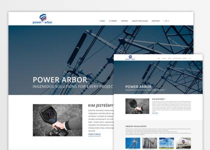 projekt-strony-internetowej-przemysl-elektroenergetyczny
